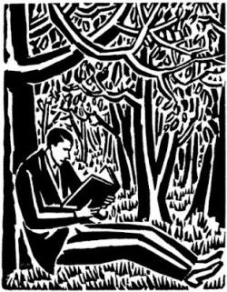 Masereel, Frans - La fascinacion de Thomas Mann