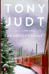 the memory chalet judt